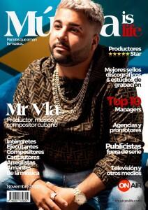 Mr Vla