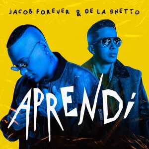 Jacob Forever _ De La Ghetto
