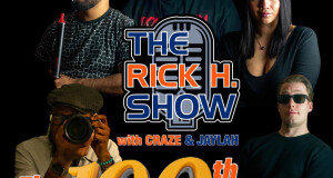 The Rick SHow