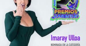 Imaray Ulloa