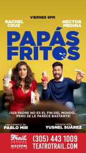 Papas Fritos
