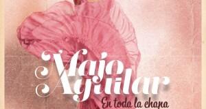 Majo Aguilar