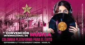 Latino Music Group