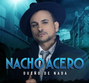 Nacho Acero